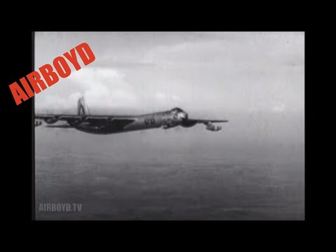 Inside The Convair B-36 Peacemaker