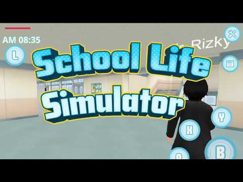 School Life Simulator   Apps on Google Play
