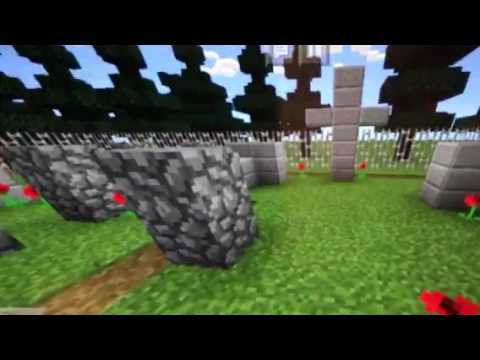Mission Dolores Minecraft