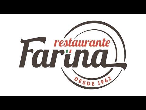 Restaurante Farina   - Programa Brasil em Foco