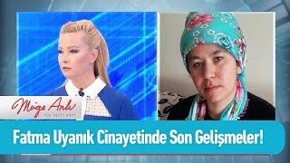 Fatma Uyanık cinayetinden son gelişmeler! - Müge Anlı ile Tatlı Sert 9 Nisan 2019