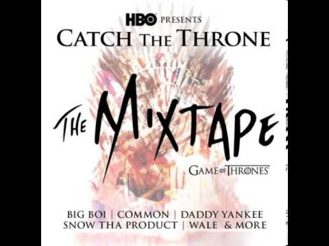 King Slayer - Wale (Catch The Throne) The Mixtape