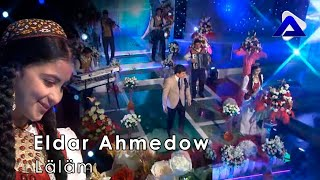 Eldar  Ahmedow  Lâlâm  Aziya Müzik mp3