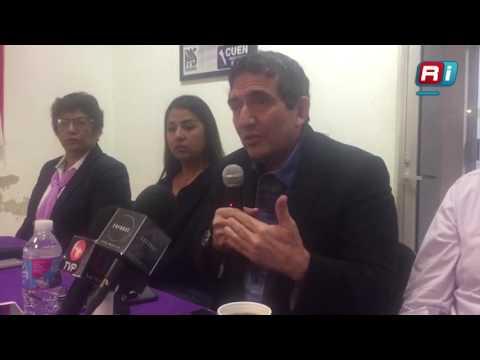 Héctor Melesio Cuén Ojeda, presidente del PAS