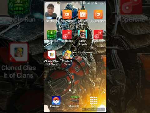 How To Download Two Same Games And Apps In One Mobile