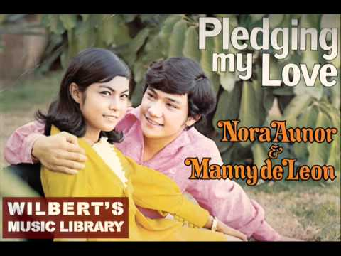 YOUNG LOVERS (1970) - Nora Aunor & Manny de Leon