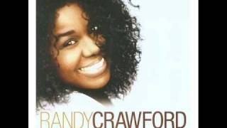 "Randy Crawford - ""Come Into My Life"""