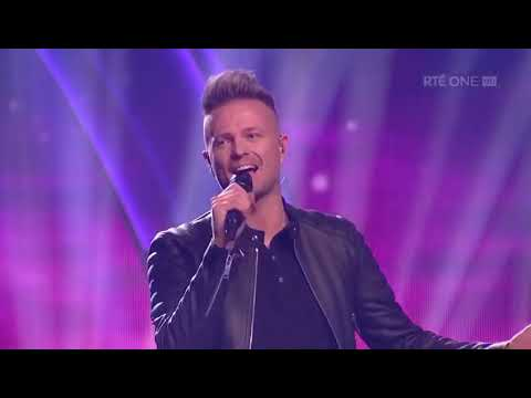 "Westlife ""Hello My Love"" Live from Dancing with the Star"