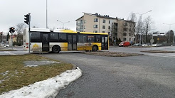 SL-Autolinjat Oy / Savonlinja Oy
