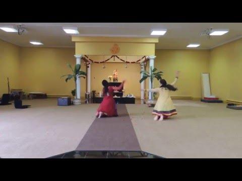 Maiyya Yashoda (Jootha hi Sahi) dance performance