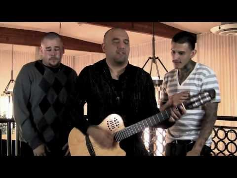 """Selo, Baby Jokes & D. Salas - """"You Hold The Key"""" (Official Music Video)"""