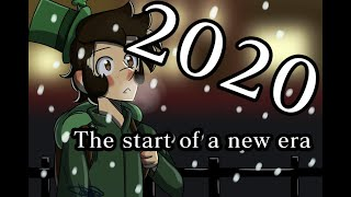 2020 The start of a new era