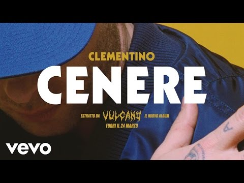 Clementino - Cenere