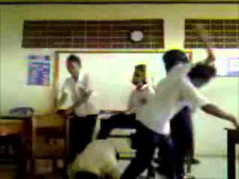 Harlem shake smp nusantara 03