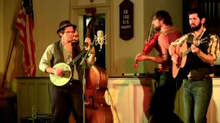 The Steel Wheels - Long Way to Go