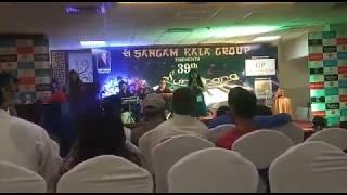 Le Gayi Le Gayi song | Original - Asha Bhosle | Performance by Aastha Gupta |