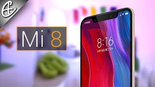 """Xiaomi Mi 8 Series - """"NEVER BEFORE SEEN"""" Features at a CRAZY Price!!!"""