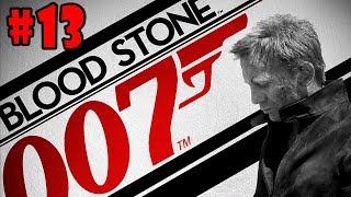 James Bond 007: Blood Stone - Walkthrough - Part 13 - Bangkok (PC HD) [1080p60FPS]