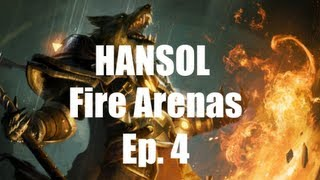 ▶ Playing with Fire [Arenas Ep.4] Arena Master Fire Mage 2v2 [4.3.4]