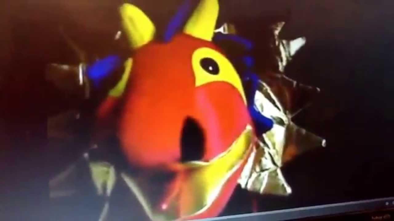 Zylon dragon by Joseph Farris 199999 - YouTube