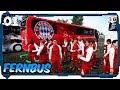 MOTORISTA OFICIAL DO TIME BAYERN DE MUNIQUE - FERNBUS COACH SIMULATOR G27 #01