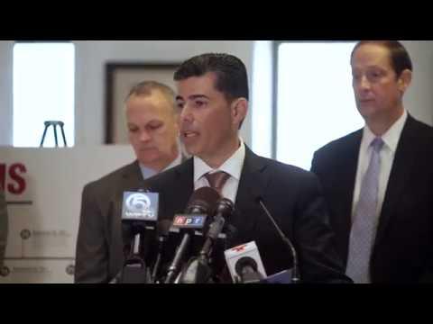 FULL: 02.23.2018 - Securing Florida's Schools Press Conference