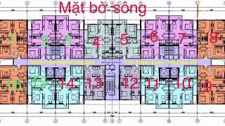 Giới thiệu chi tiết Chung Cư Thành Công Tower Thái Bình