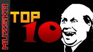 LOS 10 MEJORES JUEGOS GRATUITOS / Top 10
