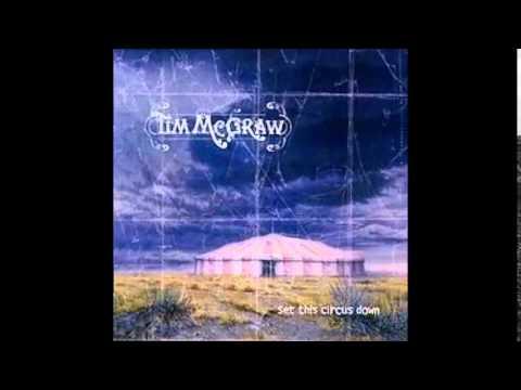 Tim McGraw - Things Change