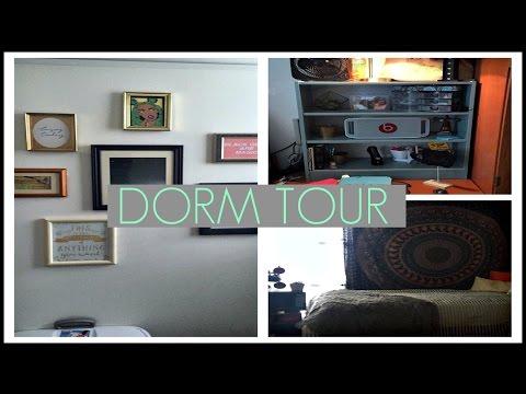 Famu Village Dorm Tour