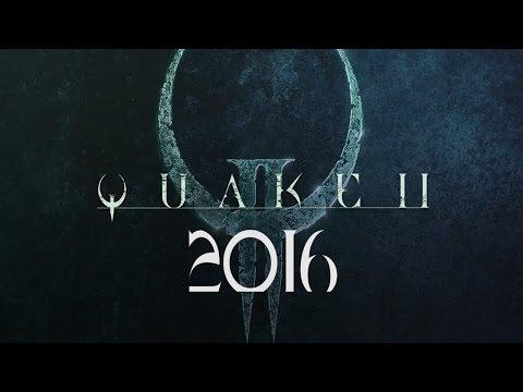 Quake 2 2016 Edition