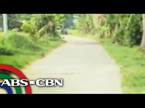 Kalsada ng Multo sa Pangasinan?