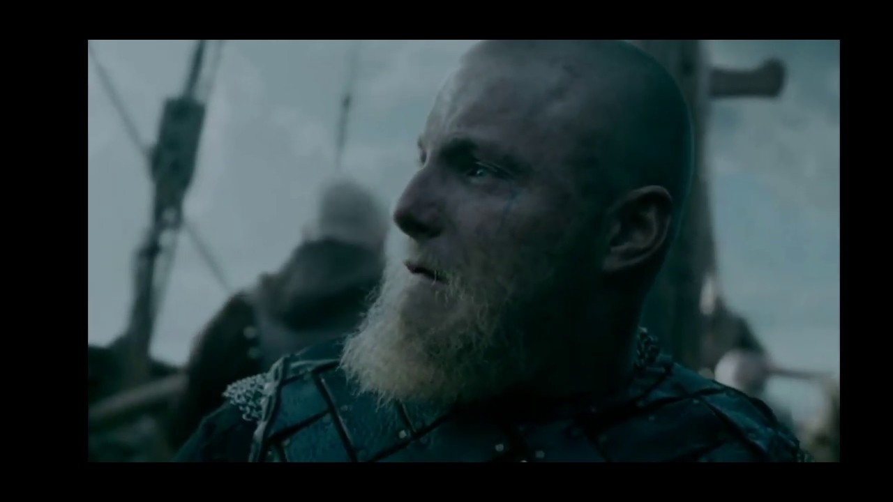 Download Lagertha death and the disappearing of Hvitserk | Vikings season 6 episode 7.