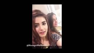Afreen Afreen by Momina Mustehsan   Coke Studio   Season Nine