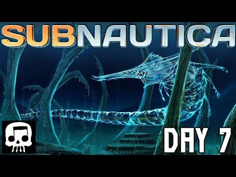 how to get water in subnautica