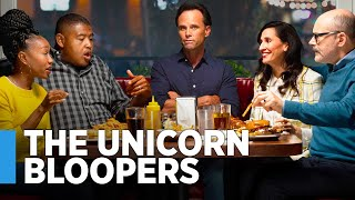 THE UNICORN - Season One Bloopers, Gag Reel [Exclusive]