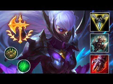 Irelia Montage 10 - Best Irelia Plays   League Of Legends Mid