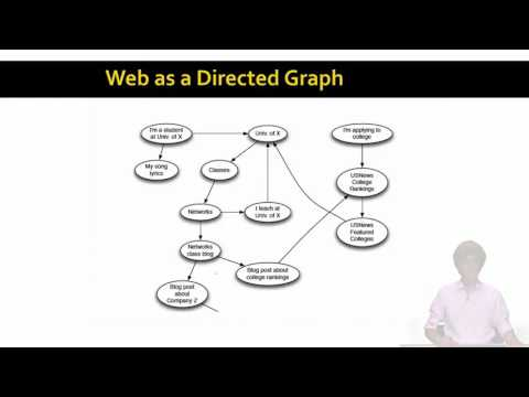2   5   Link Analysis and PageRank 9 39