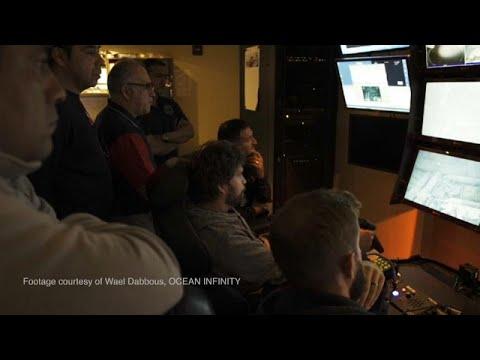 بالفيديو: شاهد لحظة العثور على الغواصة الأرجنتينية المفقودة…  - نشر قبل 9 دقيقة