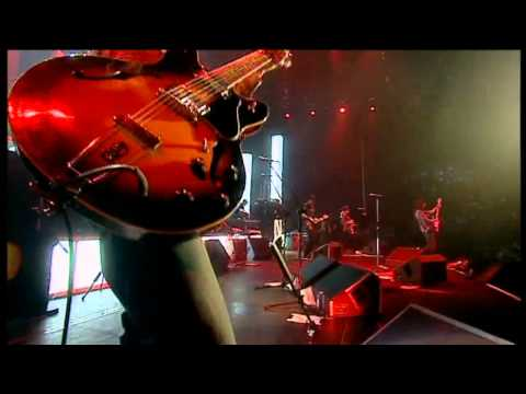 Texas - Live Paris - 03 - Halo (HQ).mp4