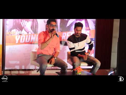 Youngster Returns | Jassi Gill & Babbal Rai | Press Conference