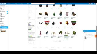 How to get free items on Roblox (troll)