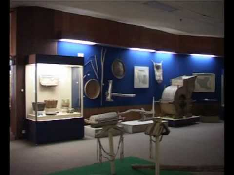 intro National Museum of Mongolia.flv