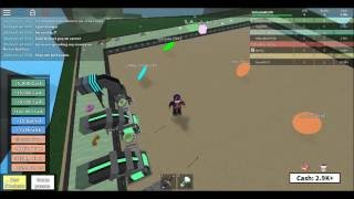 What a noob does in a tycoon/ROBLOX starblox factory tycoon