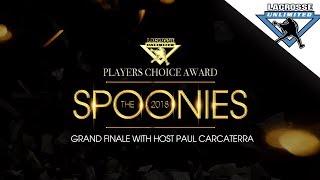Paul Carcaterra & The 2018 Spoonie Awards