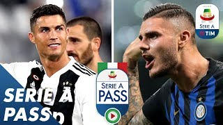 Welcome to Serie A Pass! | Serie A