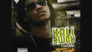 KaliBwoy - Dem Nah Go Change (Heart Strings Riddim)