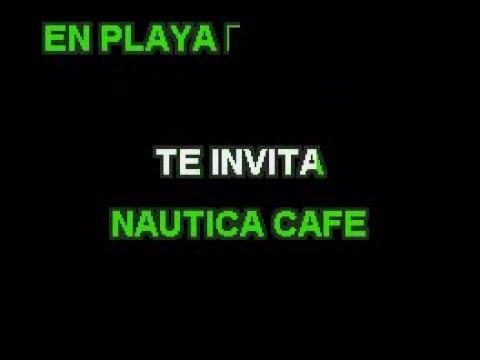 KARAOKE EN NAUTICA CAFE PLAYA DE DORADO