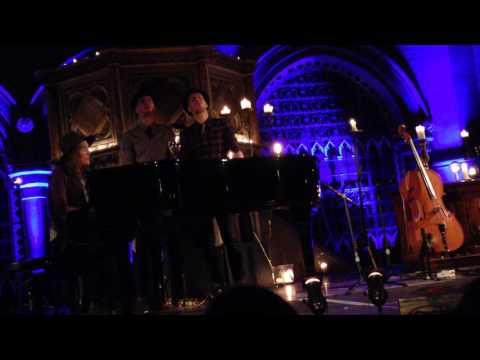 Brandi Carlile - Pin Drop Tour - Union Chapel 2015 - THAT WASNT ME