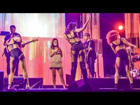 Anitta - Paradinha AO VIVO no Baile da Favorita em Brasília [FULL HD] 14/06/2017